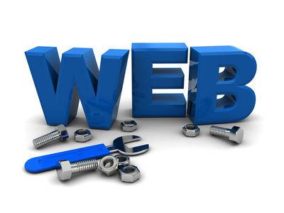New web site online